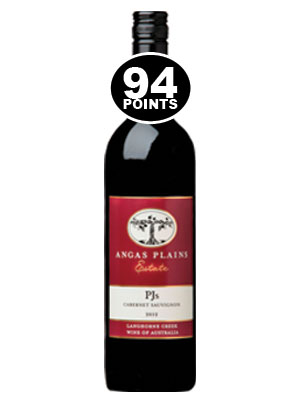 Angas Plains Estate Cabernet Sauvignon