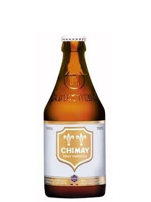 Chimay White